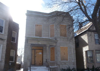 Foreclosure Home in Chicago, IL, 60621,  W 61ST ST ID: F1418258