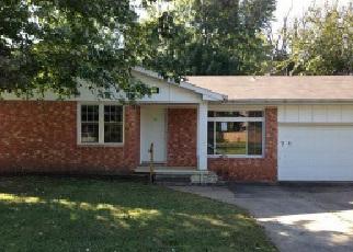 Casa en ejecución hipotecaria in Springdale, AR, 72764,  SANDERS AVE ID: F1462830