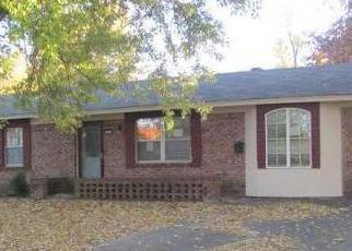 Casa en ejecución hipotecaria in Springdale, AR, 72762,  TAYLOR AVE ID: F1464667