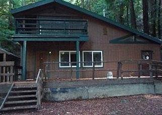 Casa en ejecución hipotecaria in Santa Cruz Condado, CA ID: F1547936