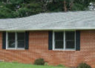 Foreclosure Home in Ellijay, GA, 30540,  LOGAN CIR ID: F1573524