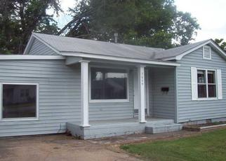 Foreclosure Home in Fort Smith, AR, 72904,  BLAIR AVE ID: F1615894