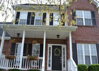 Foreclosure Home in Clarksville, TN, 37043,  BUCKSHOT DR ID: F1622405