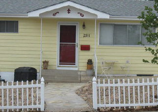 Foreclosure Home in Greeley, CO, 80634,  W 6TH ST ID: F1648255