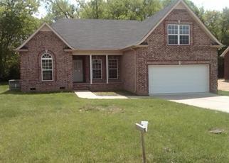 Casa en ejecución hipotecaria in Shelbyville, TN, 37160,  SHELBY CIR ID: F1708173