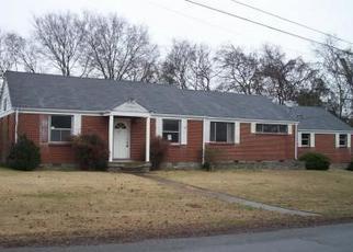 Casa en ejecución hipotecaria in Madison, TN, 37115,  CHARLES DR ID: F1708285