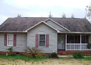 Casa en ejecución hipotecaria in Spartanburg, SC, 29301,  BUB DOWNS CT ID: F1873648