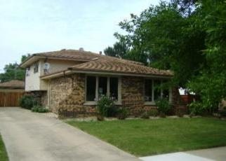 Foreclosure Home in Midlothian, IL, 60445,  128TH PL ID: F1903177