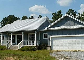 Foreclosure Home in Bay Minette, AL, 36507,  OLD BRADY RD ID: F1911047