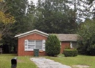 Foreclosure Home in Valdosta, GA, 31602,  EUCLID CIR ID: F1941005