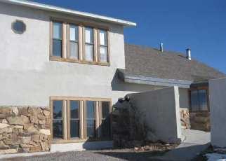 Casa en ejecución hipotecaria in Montrose, CO, 81401,  COLINA DR ID: F1948429