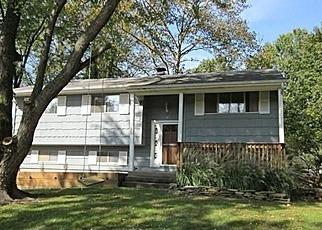 Casa en ejecución hipotecaria in Trenton, NJ, 08628,  ROCKLEIGH DR ID: F1971843