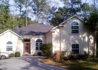 Foreclosure Home in Brunswick, GA, 31525,  WILLOW POND WAY ID: F2034010