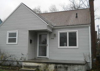 Foreclosure Home in Royal Oak, MI, 48067,  LONGFELLOW AVE ID: F2080523