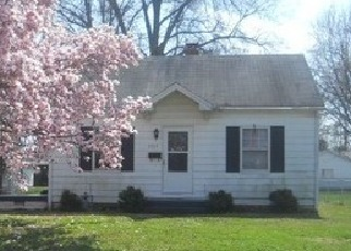 Foreclosure Home in Evansville, IN, 47711,  E TENNESSEE ST ID: F2131246