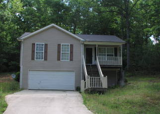 Foreclosure Home in Hall county, GA ID: F2134367