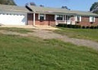 Foreclosure Home in Russellville, AR, 72802,  BAKERS CREEK RD ID: F2178751