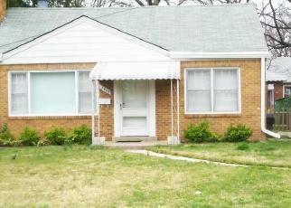 Foreclosure Home in Prince Georges county, MD ID: F2187679