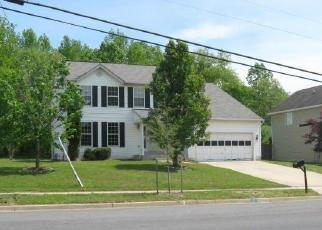 Foreclosure Home in Prince Georges county, MD ID: F2191887