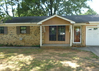 Foreclosure Home in Decatur, AL, 35601,  HILLWOOD DR SW ID: F2210971