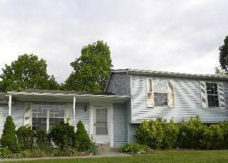Foreclosure Home in Prince Georges county, MD ID: F2241814