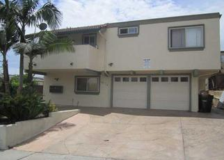 Foreclosure Home in San Diego, CA, 92105,  48TH ST ID: F2304796
