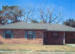 Foreclosure Home in Houma, LA, 70363,  OLYMPE DR ID: F2323969