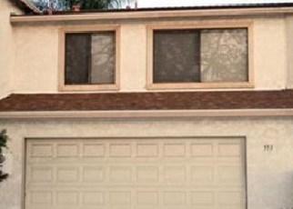 Casa en ejecución hipotecaria in Claremont, CA, 91711,  WAYLAND CT ID: F2341905