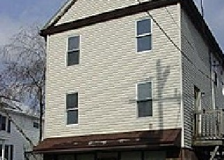 Foreclosure Home in Wilkes Barre, PA, 18705,  W CAREY ST ID: F2373037