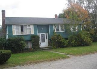 Foreclosure Home in Norfolk county, MA ID: F2381109