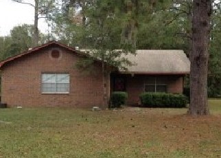 Foreclosure Home in Folkston, GA, 31537,  KAY ST ID: F2412998