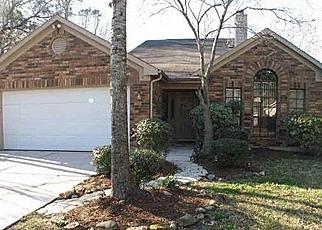 Foreclosure Home in Kingwood, TX, 77345,  DOBBIN SPRINGS LN ID: F2422797