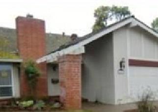 Casa en ejecución hipotecaria in San Jose, CA, 95119,  DONDERO WAY ID: F2434689