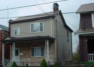 Casa en ejecución hipotecaria in Pittsburgh, PA, 15206,  SAINT MARIE ST ID: F2436571