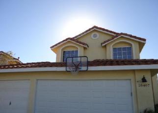Casa en ejecución hipotecaria in Santa Clarita, CA, 91350,  RICKI CT ID: F2443532