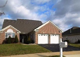 Foreclosure Home in Middletown, DE, 19709,  WHISPERING TRL ID: F2443628