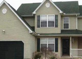 Foreclosure Home in Middletown, DE, 19709,  E HARVEST LN ID: F2443630