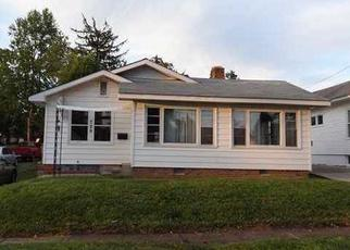 Foreclosure Home in Bellefontaine, OH, 43311,  EASTERN AVE ID: F2444109