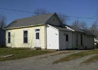 Foreclosure Home in Bellefontaine, OH, 43311,  W PATTERSON AVE ID: F2444114