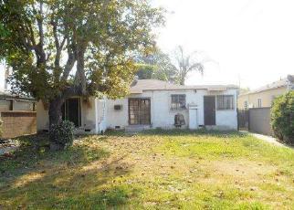 Casa en ejecución hipotecaria in Lynwood, CA, 90262,  ALEXANDER AVE ID: F2459049