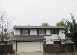 Foreclosure Home in Modesto, CA, 95354,  EL PASADO DR ID: F2461241