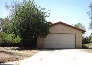 Foreclosure Home in Moreno Valley, CA, 92555,  PAM PL ID: F2461773