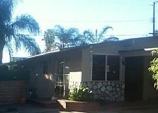 Foreclosure Home in Ontario, CA, 91764,  N ALLYN AVE ID: F2466301