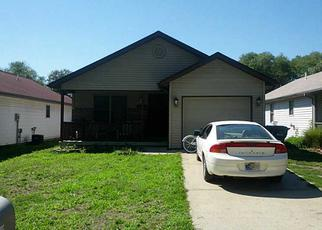 Foreclosure Home in Terre Haute, IN, 47805,  N 17TH ST ID: F2501471