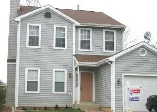 Casa en ejecución hipotecaria in Gaithersburg, MD, 20879,  MATTINGLY TER ID: F2510134