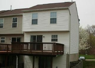 Foreclosure Home in Havre De Grace, MD, 21078,  HALL CT ID: F2510294