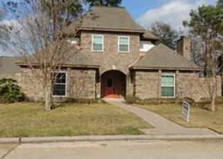 Foreclosure Home in Humble, TX, 77346,  PLAYER PARK DR ID: F2521095