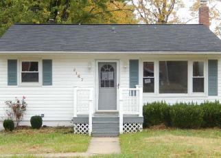 Foreclosure Home in Laurel, MD, 20723,  GROSS AVE ID: F2569618