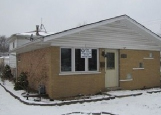 Foreclosure Home in Midlothian, IL, 60445,  KEDVALE AVE ID: F2576758