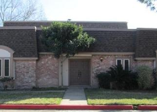 Casa en ejecución hipotecaria in Missouri City, TX, 77459,  CAMBRIDGE LN ID: F2579295